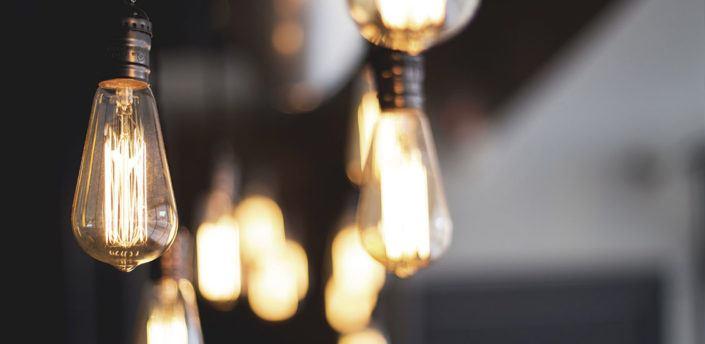 Sistema domótico en la iluminación