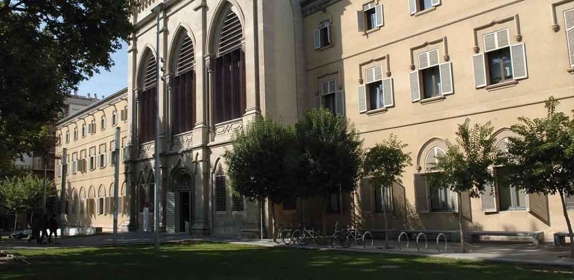 Curso Domótica Universidad