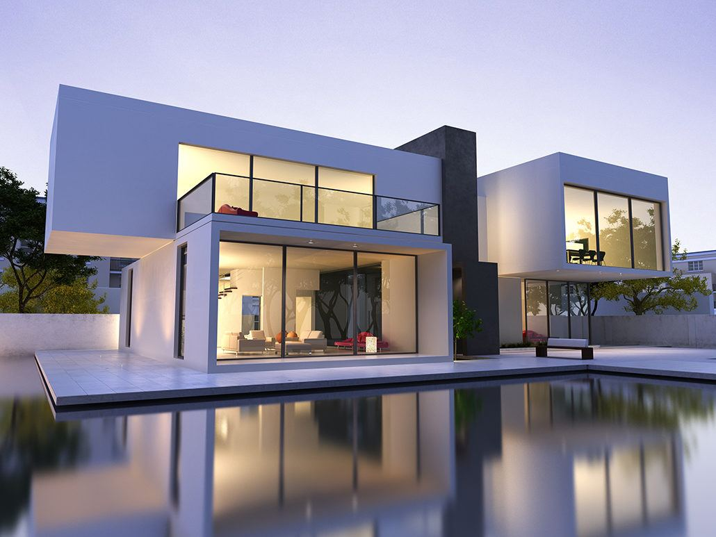 Casa domótica