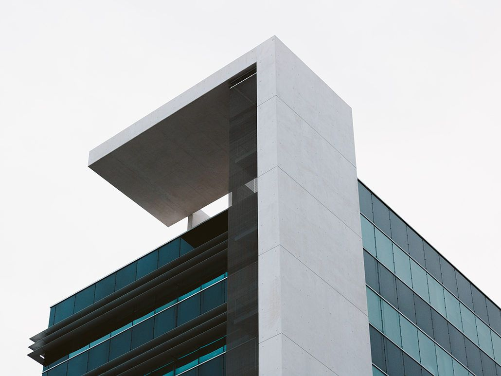 Edificio domótico