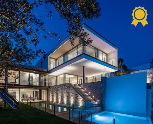 Proyecto segundo premio nacional domótica 2018 y 2019